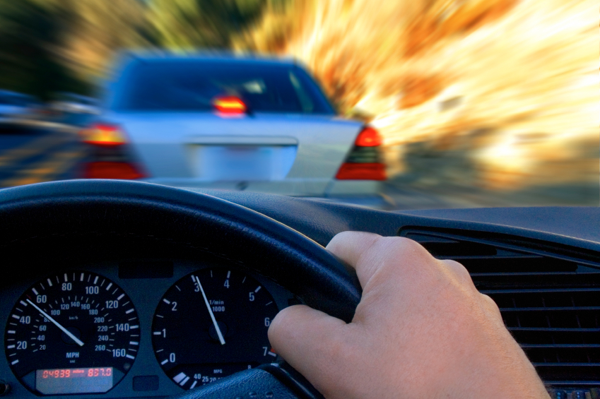 Speeding and distracted driving are the most common causes of car accidents in North Carolina. If you have been injured, call our Greensboro auto accident lawyers at 336-645-3959today
