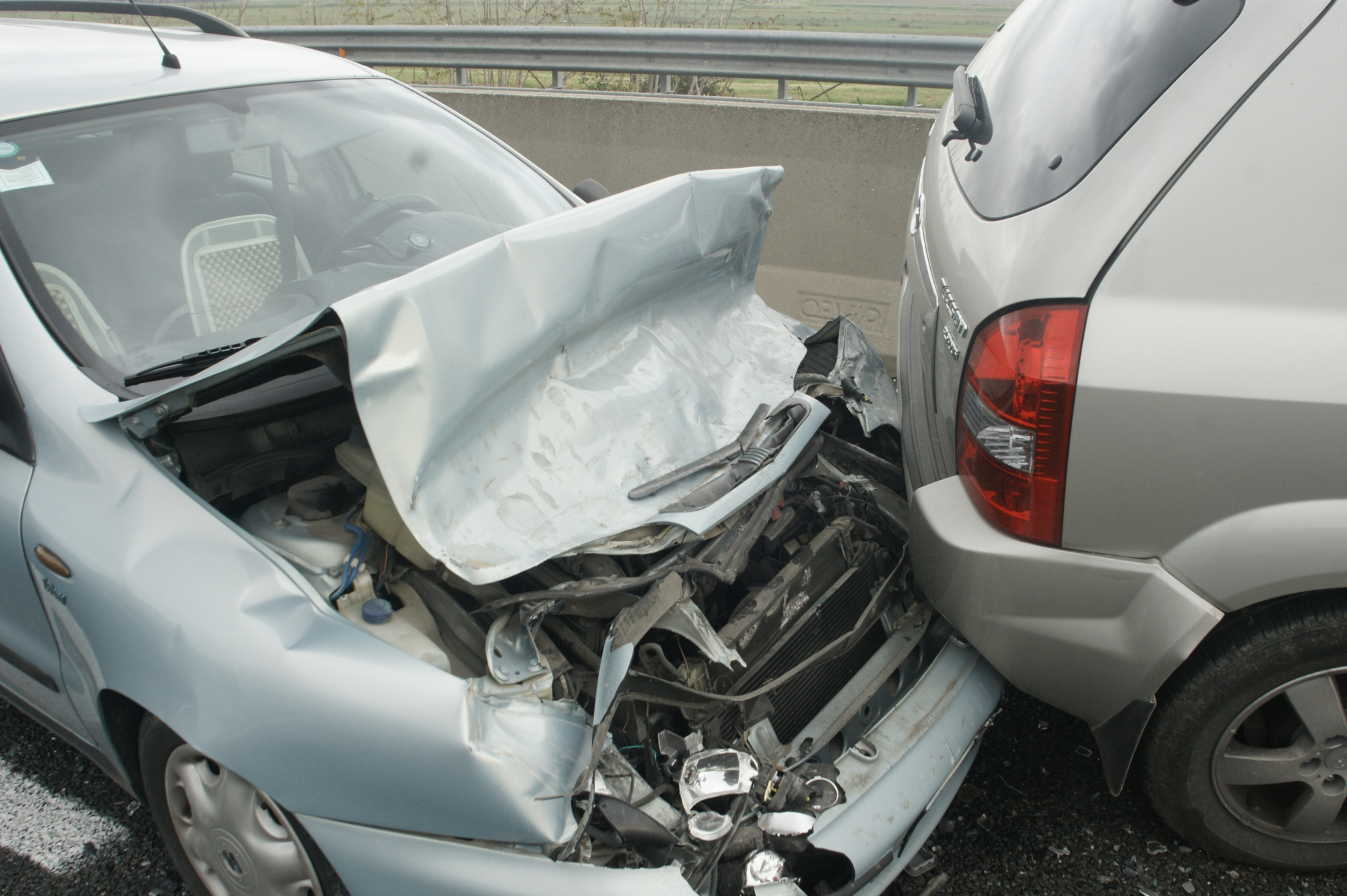 Greensboro Auto Accident Lawyer