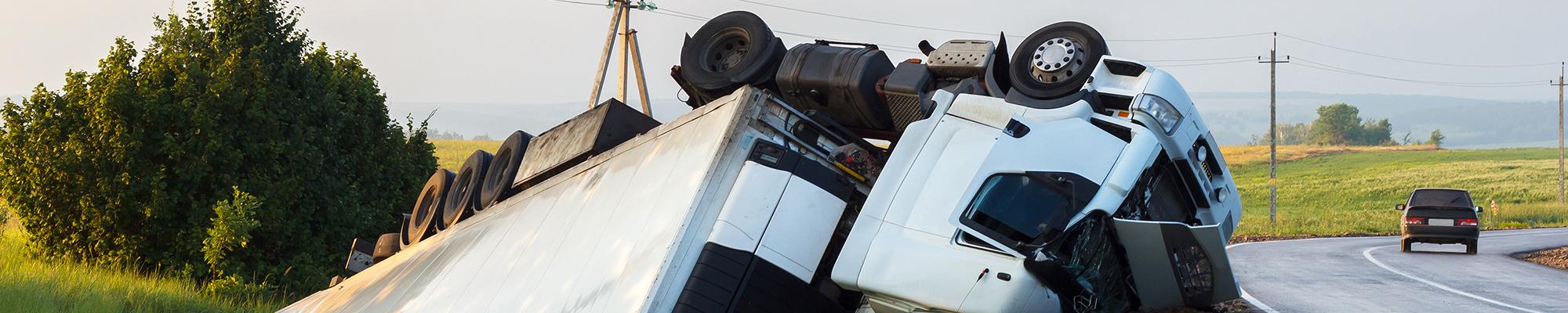 North Carolina truck accident lawyer