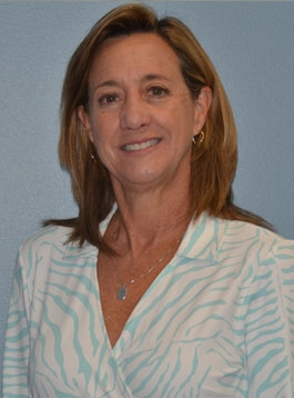 Meg Hayes-Director of Operations